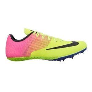 Nike Shoes | Nwob Nike Yellow Pink